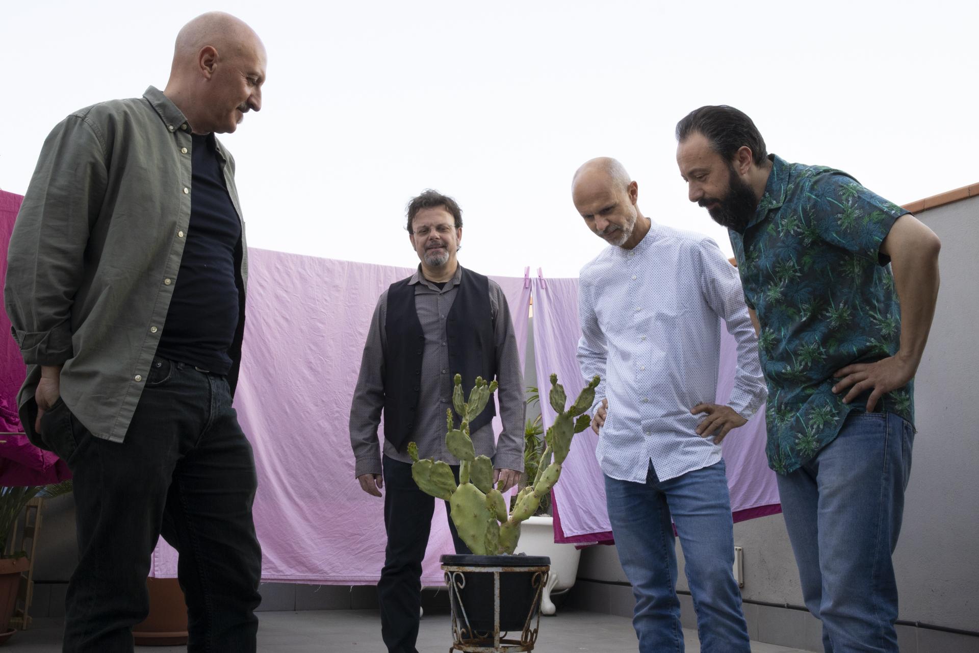 Quartetto Areasud